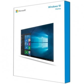 Microsoft Windows 10 Home editions